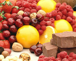 Fruit_chocolate