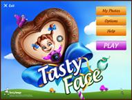 Tasty-face
