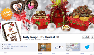 Mt. Pleasant FB Page